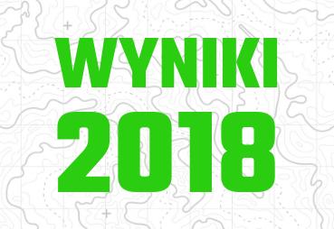 Wyniki VIII Biegu naK2 – 2018