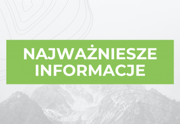 Najważniejsze informacje – Bieg naK2 iNW